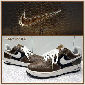 c634d0db241d Nike Shoes - NIKE AIR FORCE ONE PREMIUM UT